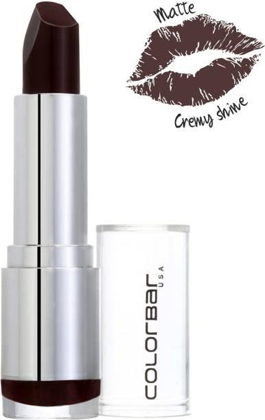 COLORBAR Velvet Matte Lipstick-I Am So Fancy