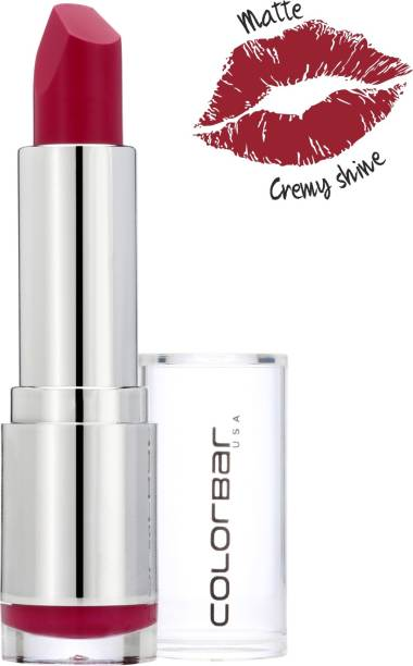 COLORBAR Velvet Matte Lipstick-Nauty Gurl