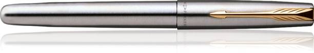 PARKER Frontier Stainless Steel GT Fountain Pen
