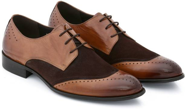 91dca3a23ed2a3 Froskie Froskie Limited Edition Genuine Leather Designer Shoes Corporate  Casuals For Men