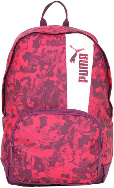 3a3050a05ea Puma Bags Backpacks - Buy Puma Bags Backpacks Online at Best Prices ...