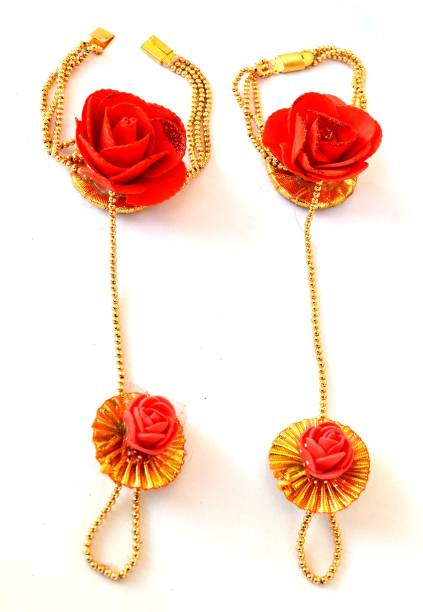 f1ec1a808 Floret Jewellery - Buy Flower Jewellery Online at Best Prices in ...