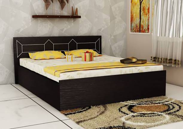 King Size Beds With Durability Certification Online At Best Prices Interesting Bedroom Set Furniture Online Interior