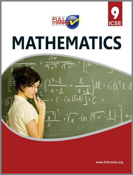 ICSE Mathematics for Class 9