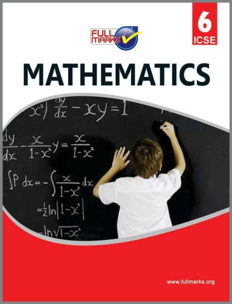 ICSE Mathematics for Class 6