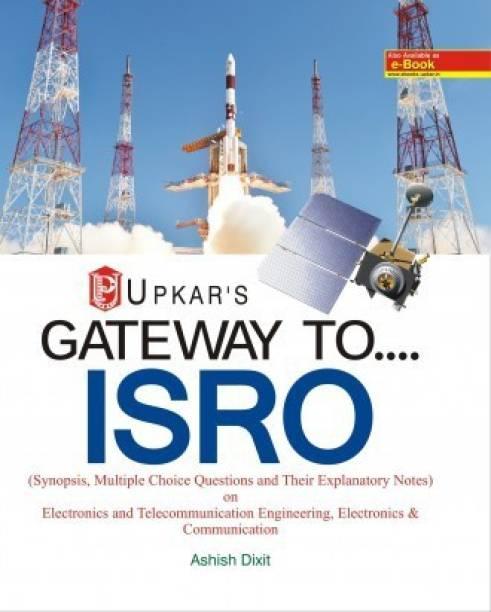 Gateway to........Isro