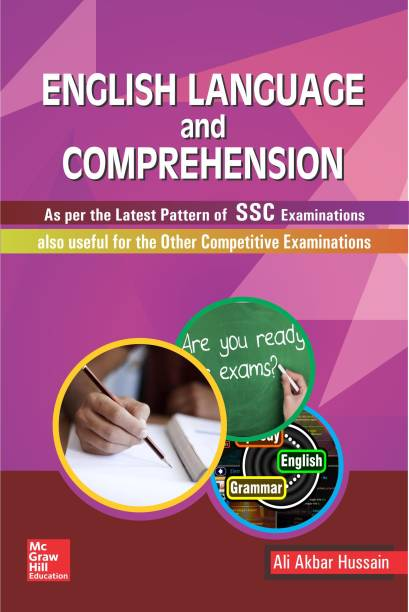 English Language and Comprehension First Edition