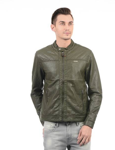 d3ed6456a2af28 Synthetic Jackets - Buy Synthetic Jackets Online at Best Prices In ...