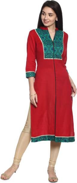 90388b946 Soch Kurtis - Buy Soch Kurtis Online at Best Prices In India ...