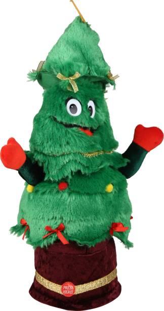 "SIMBA 15"" CHRISTMAS TREE"