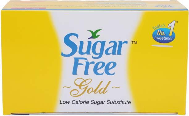 Sugar free Gold Sweetener