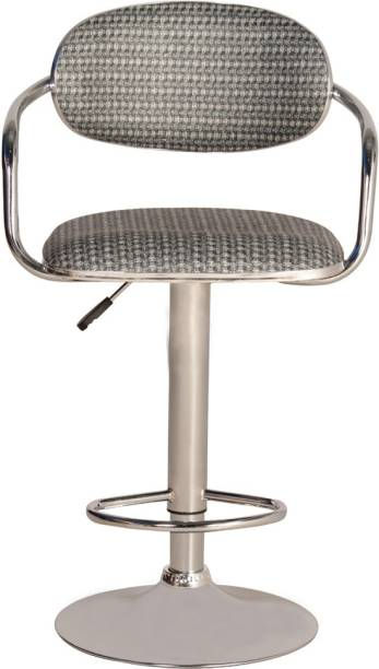 Woodness Metal Bar Stool