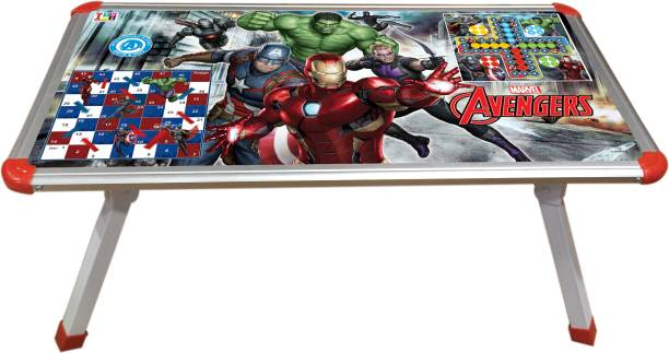 MARVEL Avengers Laptop Cum Indoor Sports Games Board Game