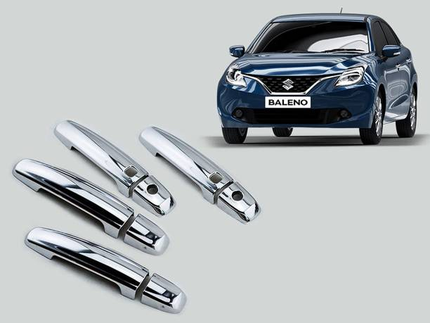 Auto Garh Good Quality Chrome Car Handle For Baleno Maruti Car Door Handle