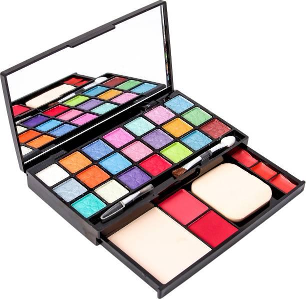 MARS 21 color eyeshadow/2 color blusher/3 color lip color/1 color compact