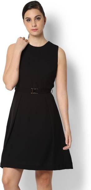 e0a3009970 Ruffles Dresses Skirts - Buy Ruffles Dresses Skirts Online at Best ...