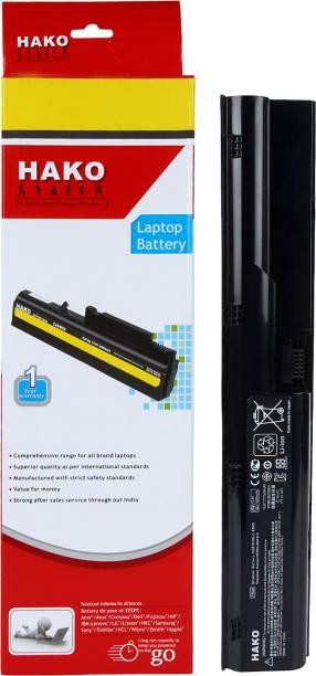 HAKO Probook 4555s Probook 4331s 4330S Probook 4400 Probook 4430S Probook 4431S Probook 4435S 6 Cell Laptop Battery