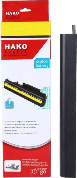 HAKO VI04 756743-001 756745-001 HSTNN-DB6K 4 Cell Laptop Battery