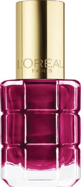 L'Oréal Paris Paris L'Huile Nailpaints Nail Rubis Folles 552