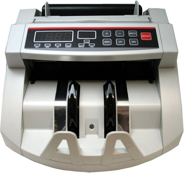 Clearex High Technology Bill Counting Machine Note