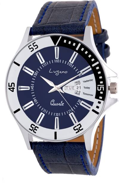 bb4afd39372 Lugano Watches - Buy Lugano Watches Online at Best Prices in India ...