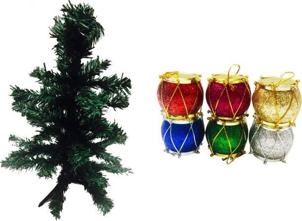 Priyankish Christmas Tree Decoration Set