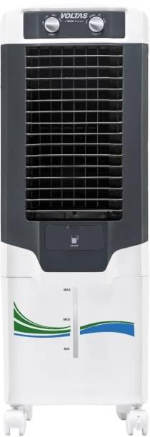 Voltas 35 L Tower Air Cooler