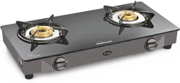 Sun Flame Stainless Steel Manual Gas Stove