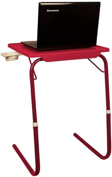 Multi-Table Made in Plastic Portable Laptop Table