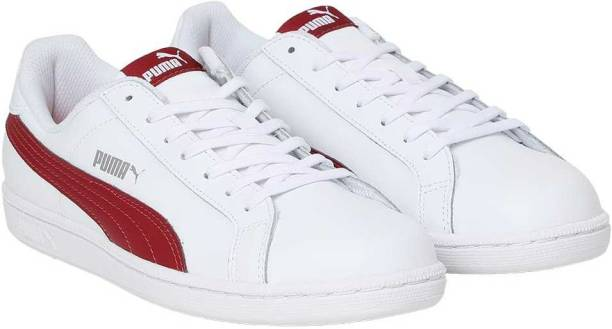 16cc2d282b2 White Puma Shoes - Buy White Puma Shoes online at Best Prices in ...
