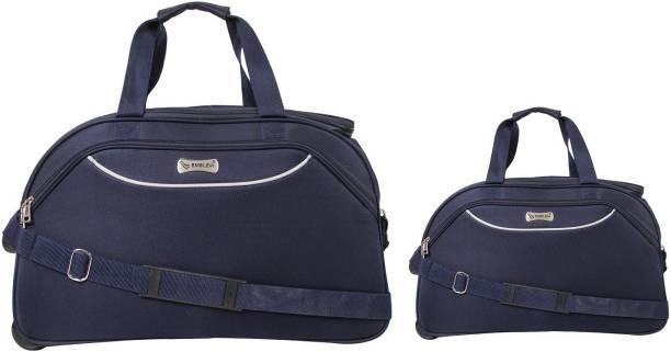 8029fc3ba Duffel Bags - Buy Duffel Bags Online at Best Prices in India ...