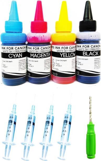 White Sky CANON PRINTER MP287, MG3670, MG2970, iP7270, MG2577, MG3070,