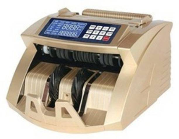 SWAGGERS lcd gold note counting machine with fake note detection. Note Counting Machine