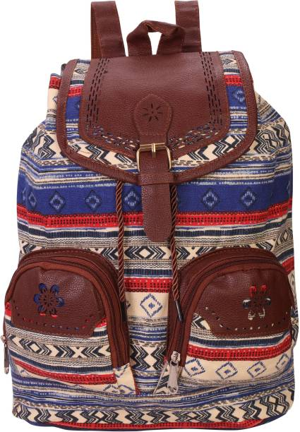 8a36360197c0 Bee Fashionable Stylish For Women 15 L Backpack