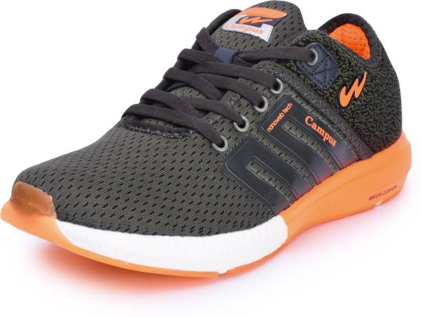 Campus Battle Running Shoes For Men