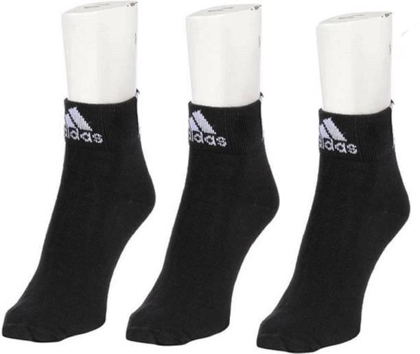 f8b914ef3636 Adidas Socks - Buy Adidas Socks Online at Best Prices In India ...