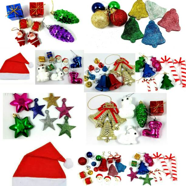 eva christmas tree decoration set - Christmas Decorations Online