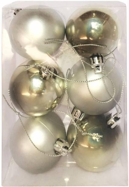 Christmas Ornaments Christmas Balls Christmas Decoration Items