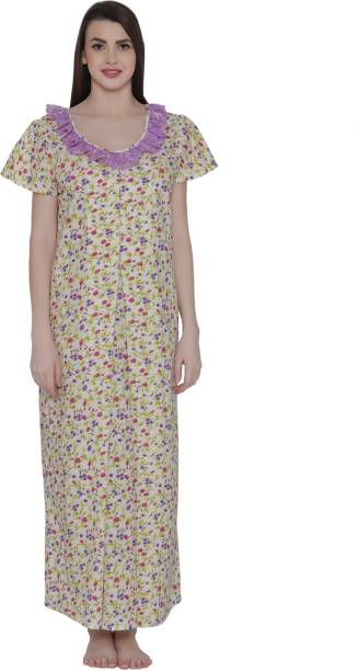 cadaf369f9 Clovia Night Dresses Nighties - Buy Clovia Night Dresses Nighties ...