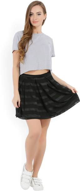 3cca80c03725f Forever 21 Skirts - Buy Forever 21 Skirts Online at Best Prices In ...