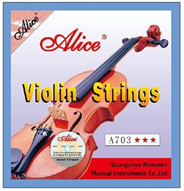 PENNYCREEK Violin Strings