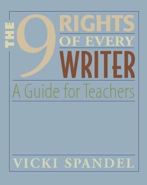 f925ca534 Vicki Spandel Books - Buy Vicki Spandel Books Online at Best Prices ...