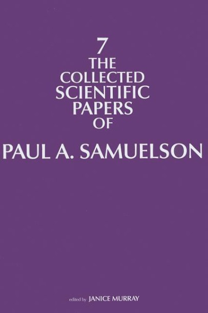 Microeconomics Book By Samuelson