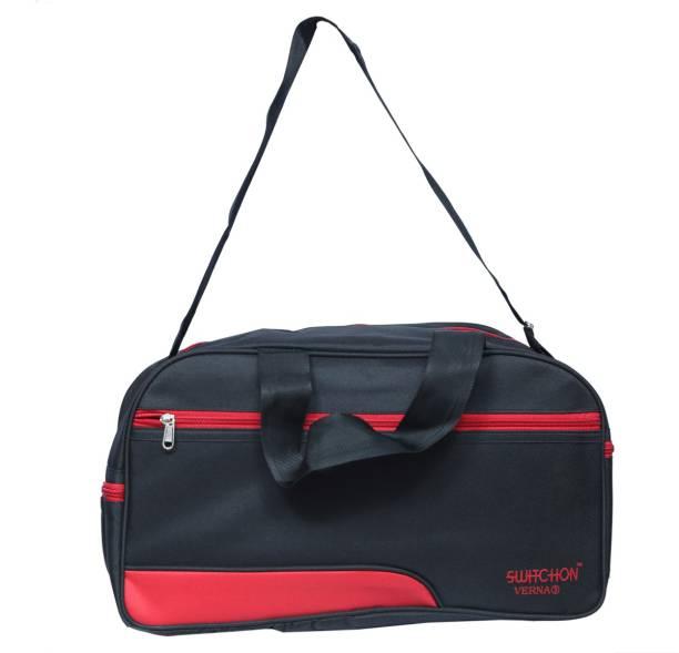 9956cbe61394 Kuber Industries 20 Inch Big Travel Bag Duffle Bag Weekender Bag (Duffle007)