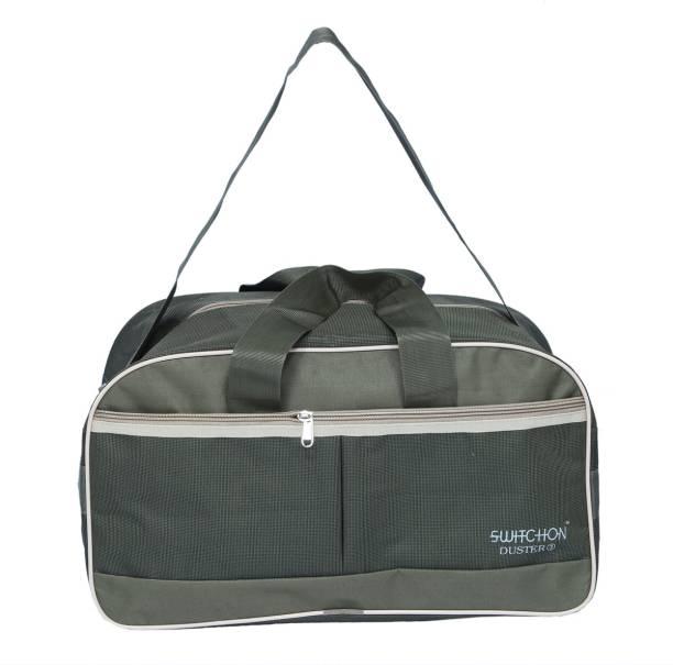 324c8cc41c5f Kuber Industries 20 Inch Big Travel Bag Duffle Bag Weekender Bag (Duffle012)