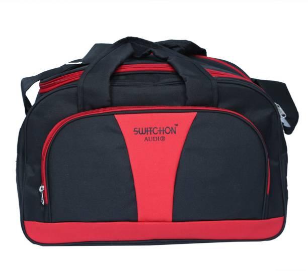 1ea1e7ebd05c Kuber Industries 20 Inch Big Travel Bag Duffle Bag Weekender Bag (Duffle014)