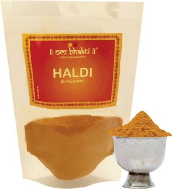 OM bhakti Haldi