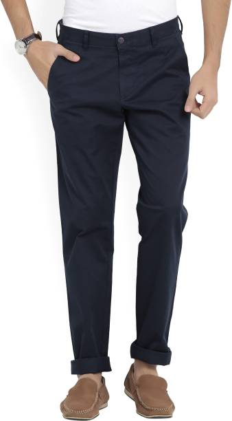 c8f9be5224c Lp Louis Philippe Trousers - Buy Lp Louis Philippe Trousers Online ...
