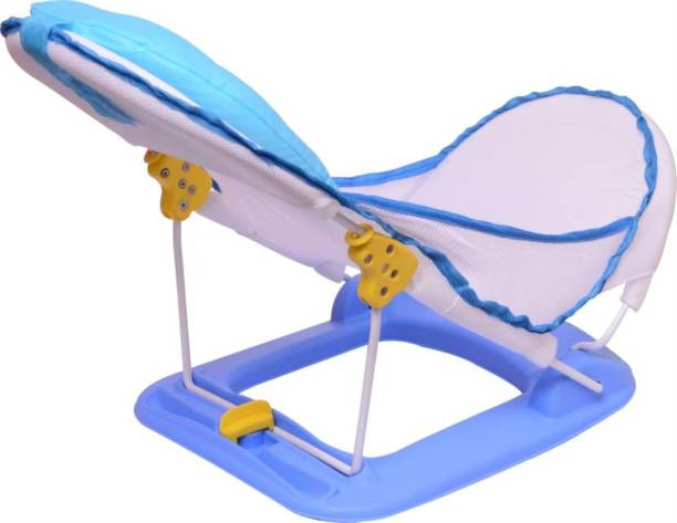 Kidoyzz Baby Bather Bath Seat With Comfortable Support Baby Bath Seat