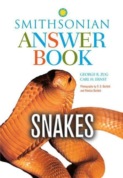 The Book Of Indian Reptiles And Amphibians